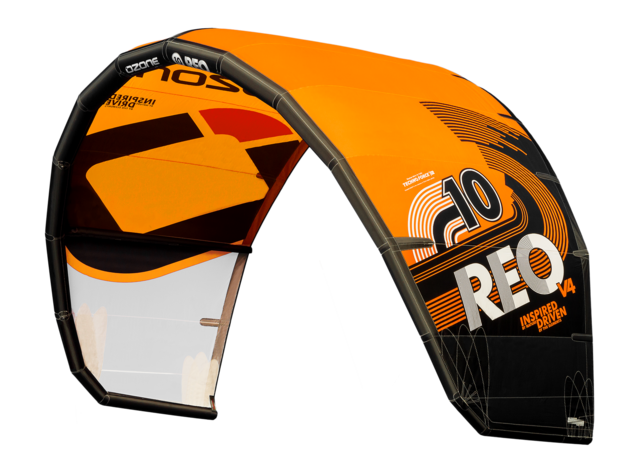 Reo v4 orange main